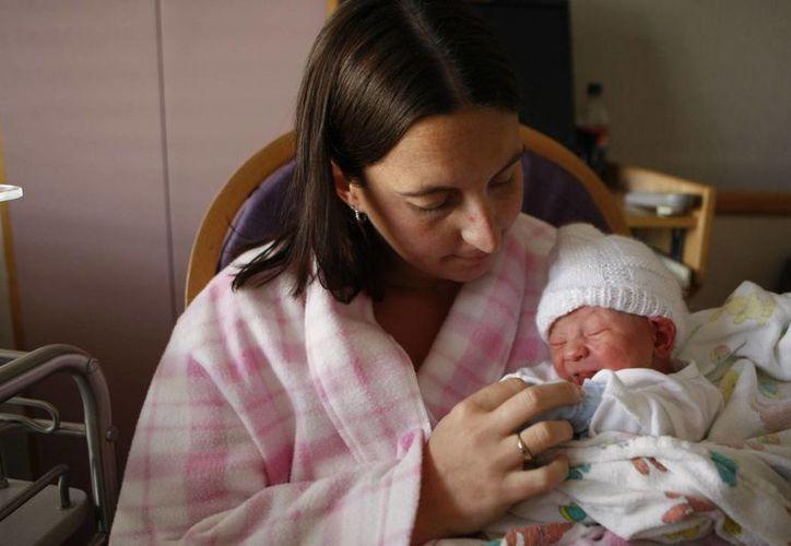 Una pareja de Nueva Zelanda llamó a su bebé 'Superman'. (Archivo/Agencias)