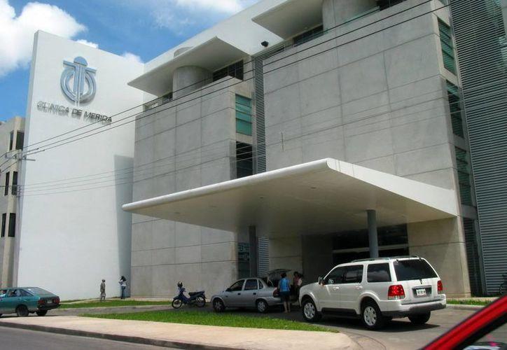 La investigación sobre el desvío de recursos en la Clínica de Mérida será ampliada con apoyo de bancos implicados. (Milenio Novedades)