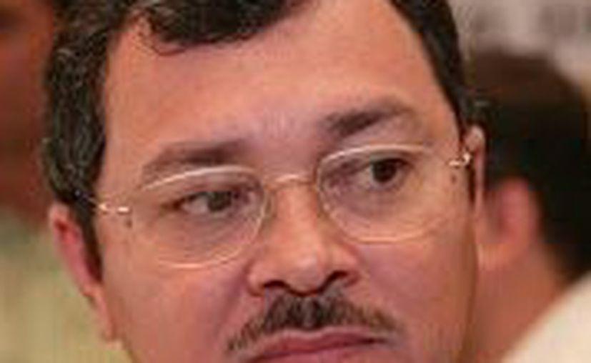 José Julio Aranda Manzanero dijo que las reglas sobre las empresas foráneas se modificaron. (Israel Leal/SIPSE)