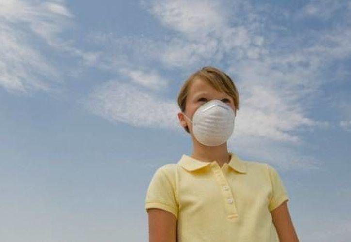 Cada año se registran cerca de 150 mil casos de la fiebre del valle. (corbis)