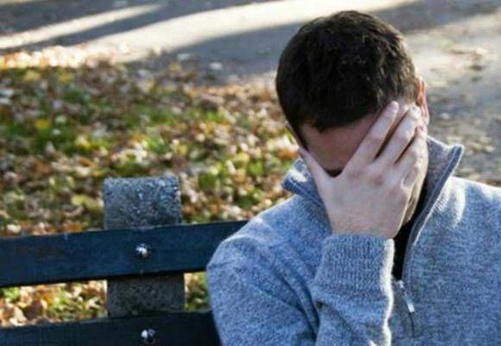 Un estudio reveló que en los adultos de 30 años o más, el 38 por ciento afirmaba ser muy feliz durante la década de los 70 comparándolo con un 33 por ciento en la actualidad. (Archivo clarin.com)