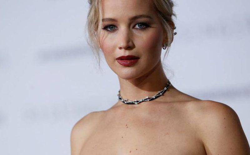 Jennifer Lawrence quiere tener una vida de granjera