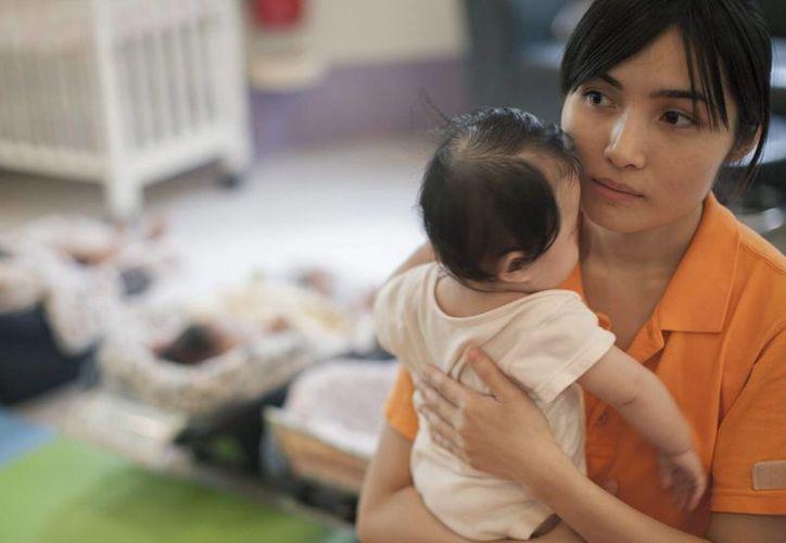El Observatorio en Salud Reproductiva calcula que el 70% de las menores embarazadas en Guatemala son indígenas. Imagen ilustrativa. (EFE/Archivo)