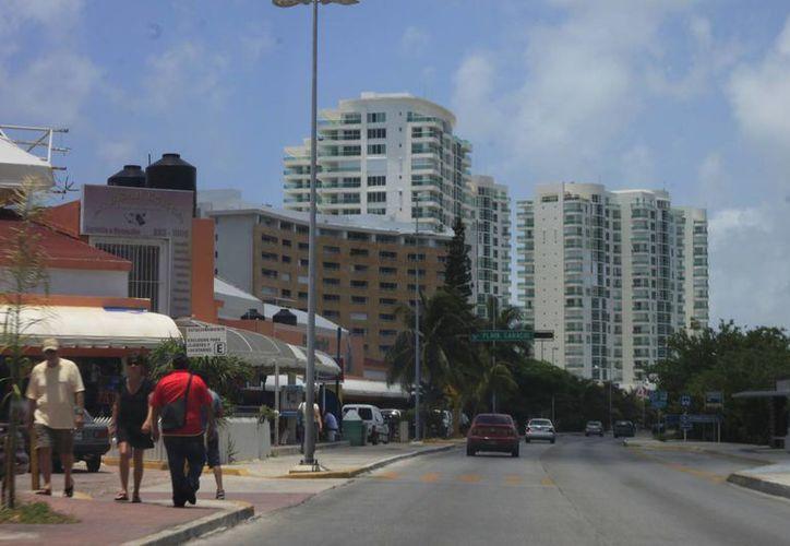 La inversión de enero a marzo fue para el sector hotelero. (Redacción/SIPSE)