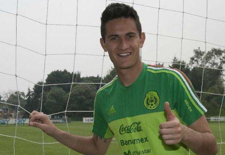 Raúl Gudiño sería uno de los mexicanos que se perdería los Juegos Olímpicos debido a la falta de permiso, por parte del Porto.(Notimex)