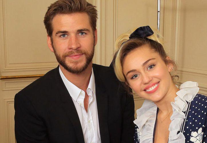 Liam y Miley viven muy felices en Malibú, asegura la mamá de la cantante. (Foto: Contexto/Internet)