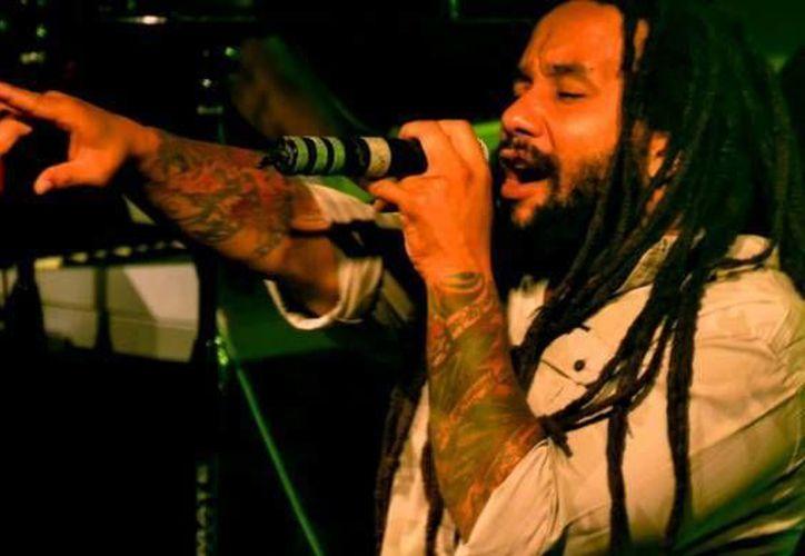 El objetivo del Reggae Fest Chetumal 2016, es apoyar al talento mexicano. (Carlos Horta/ SIPSE)