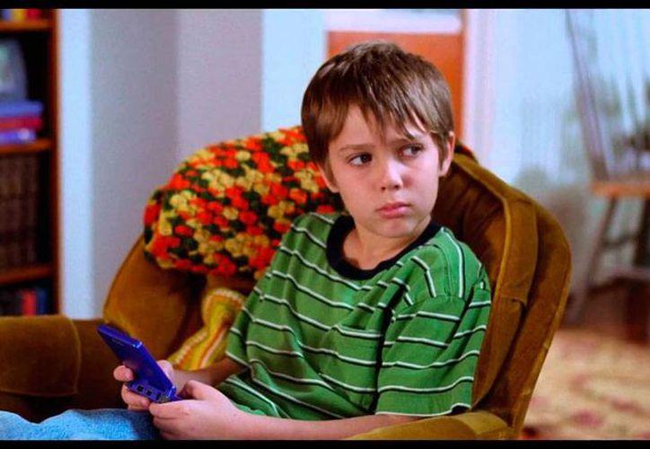 Escena de la película 'Boyhood', tomada de YouTube. El presidente de Estados Unidos, Barack Obama, dice que esa es su película favorita de 2014.