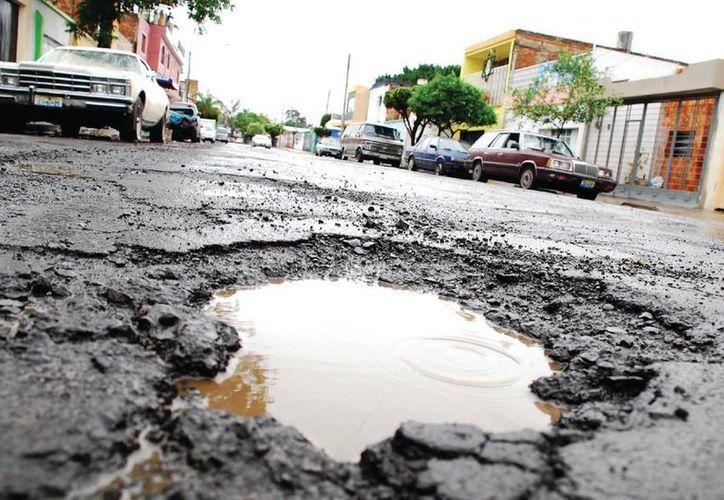 El presupuesto es del ayuntamiento de Benito Juárez.  (Foto de Contexto/SIPSE)