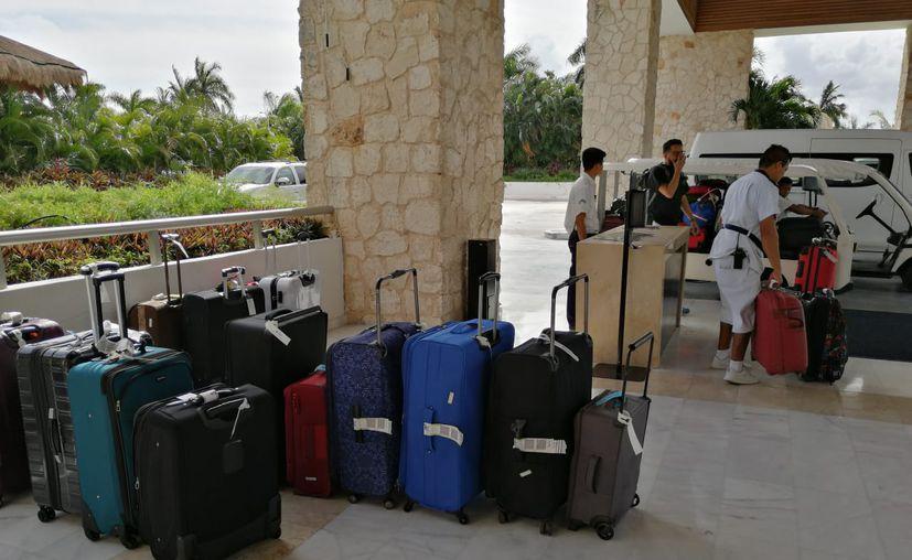 Los puestos laborales en los hoteles desaparecerán en el largo plazo. (Adrián Barreto/SIPSE)