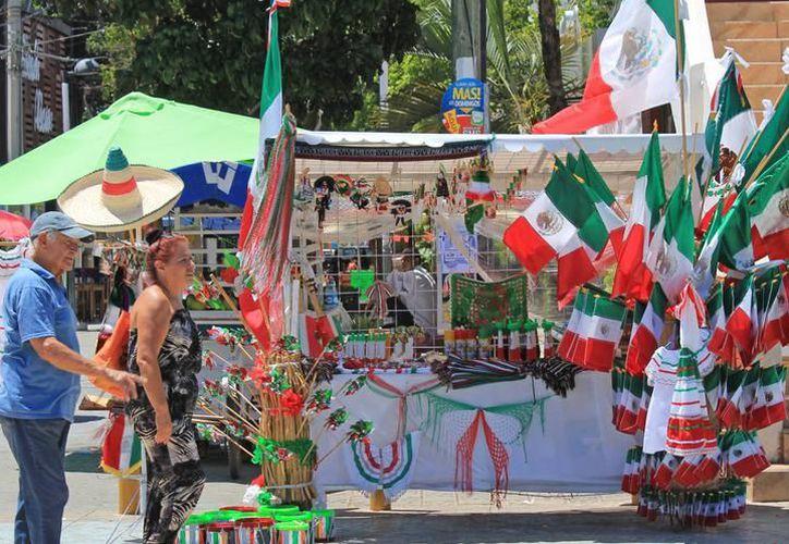 Los hoteles en Quintana Roo se encuentran listos para celebrar las fiestas patrias. (Archivo/SIPSE).
