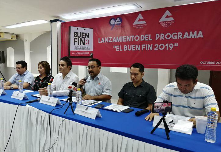 Chetumal: Piden a empresas registrarse para Buen Fin - Sipse.com