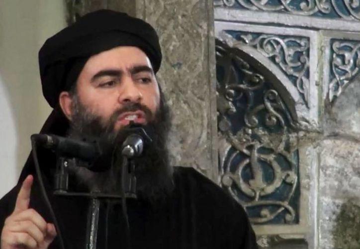 Poco se sabe de Abu Bar al Baghdadi, quien nació de una familia sunnita en 1971 en Samarra, ciudad símbolo del chiísmo. (RuizHealyTimes.com)
