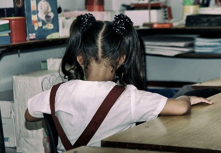 La maestra negó su culpa, pero decidió abandonar el trabajo por su propia voluntad. (RT)