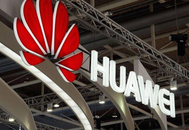 La firma de telecomunicaciones Huawei, de capital chino, triplicará toda la inversión que las empresas chinas del sector dejaron en México en 2013. (Efe/Archivo)