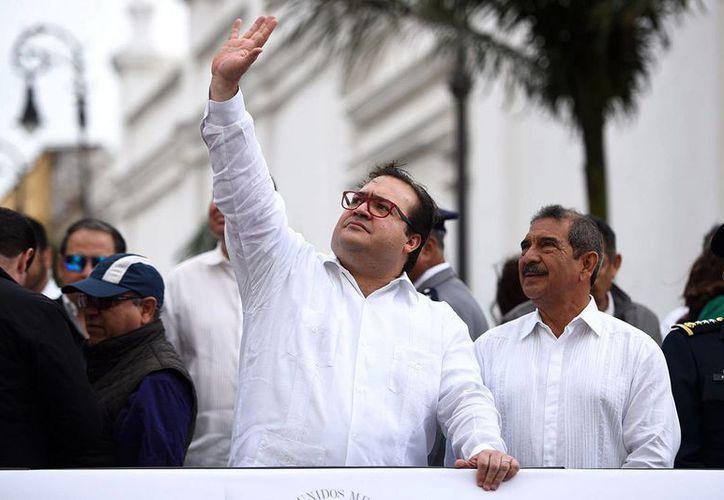 Conforme avanza tanto la investigación policial como la periodística, el número de propiedades asociadas a Javier Duarte de incrementa. (Yahir Ceballos/Proceso)