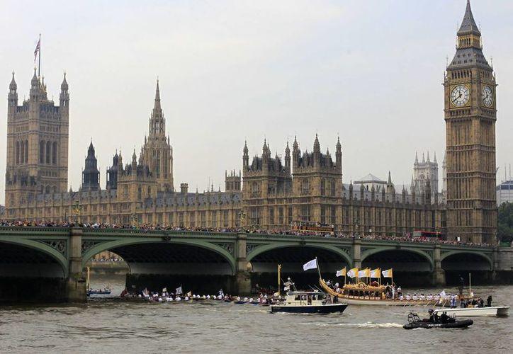 El Palacio de Westminster es uno de los monumentos emblemáticos de Londres. (Archivo/Agencias)
