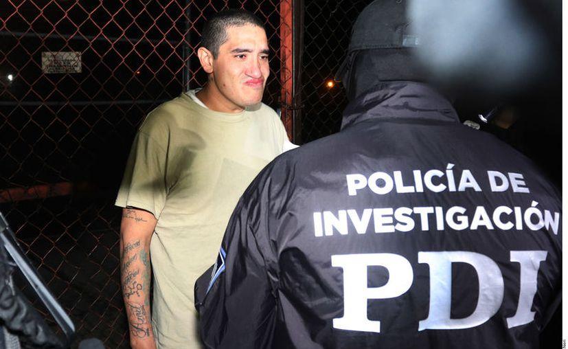 El Lunares no saldrá de prisión por tercera ocasión, aseguró Omar García Harfuch, secretario de Seguridad Ciudadana de la CDMX,  (Foto: Archivo Reforma).