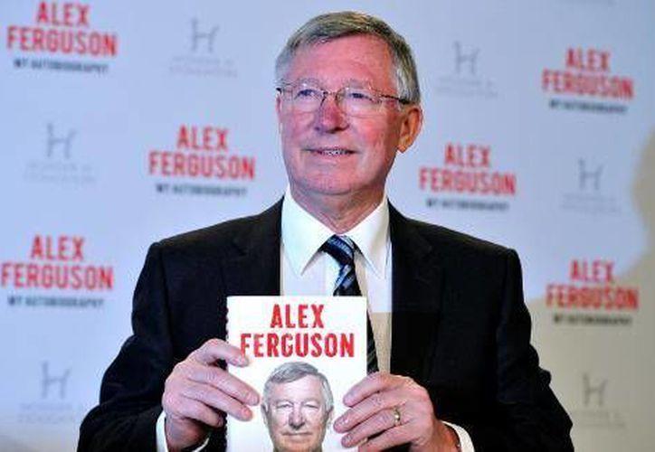 Ferguson acepta que enemigo número uno fue el Barcelona, contra el que perdió dos finales de Europa. (espn.go.com)