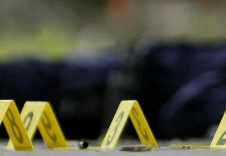 Enfrentamiento en Michoacán deja un saldo de dos civiles muertos y un detenido. (Contexto/Internet).