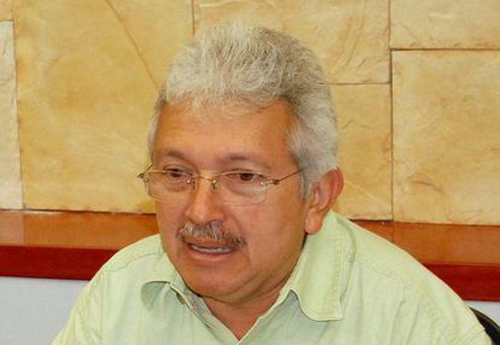 El titular del DIF, Limber Lara Sosa, indicó que el programa implementa medidas estratégicas para la defensa de los derechos de los menores. (SIPSE)