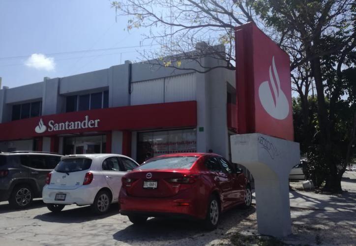 El sujeto procedió a realizar una denuncia ante la Fiscalía del Estado de Quintana Roo. (Redacción)