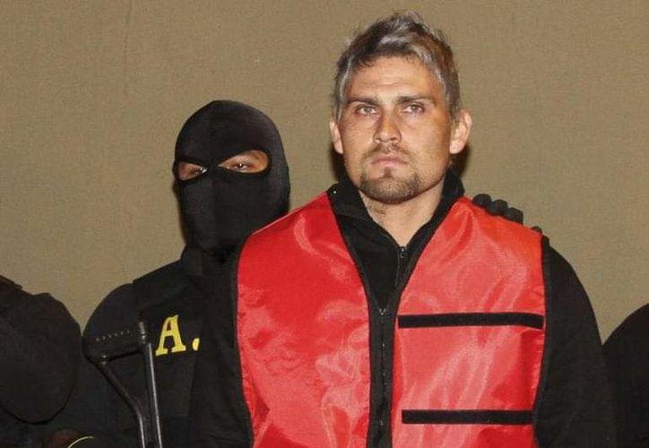 El 'Gato' Ortiz no fue el único detenido ni sentenciado. (Foto: Contexto/Internet)