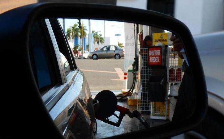 La gasolina Magna no tendrá cambios este jueves 2 de marzo. (Archivo/SIPSE)