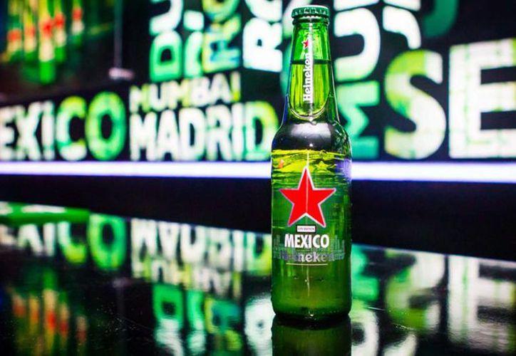 Heineken indicó que realizará una millonaria inversión en México. (periodicoabc.mx)
