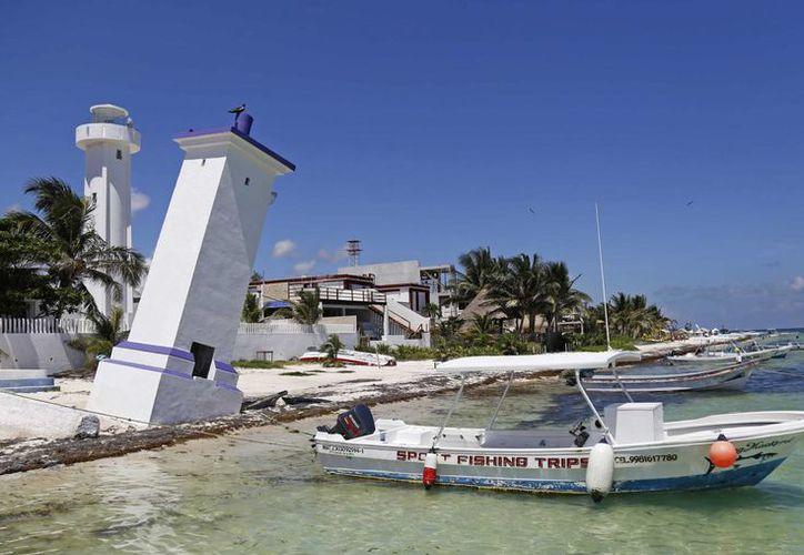 Puerto Morelos es un municipio que poco a poco va tomando impulso. (Jesús Tijerina/SIPSE)
