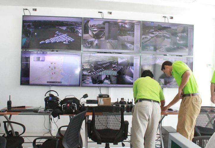 El centro cuenta con equipo de alta tecnología. (Sergio Orozco/SIPSE)