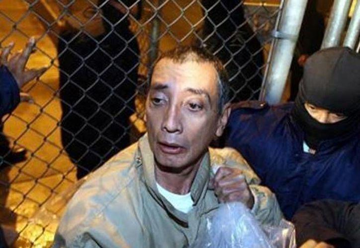 La sentencia de Mario Villanueva es de 41 años, dos meses y siete días. (Redacción/SIPSE)