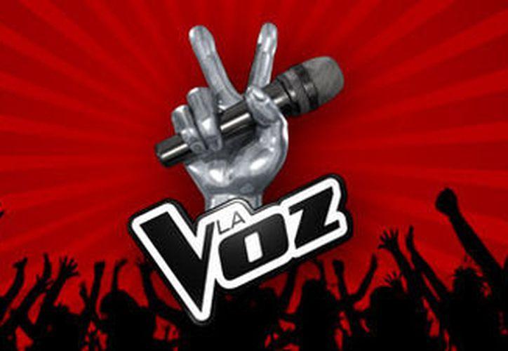 """La producción de """"La Voz México"""" presenta su sexta temporada. (Televisa)."""