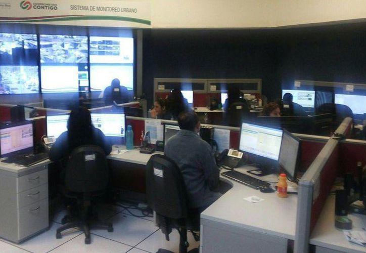 En abril se llevará a cabo la primera etapa de migración al 911. (Ángel Castilla/SIPSE)