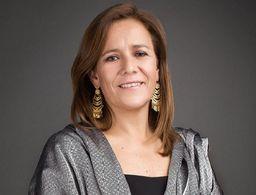Felicita Margarita Zavala a AMLO