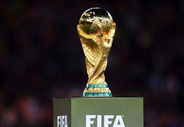 Los planes del torneo fueron enviados por el presidente de la Federación, a los miembros del Consejo de la FIFA. (Internet)