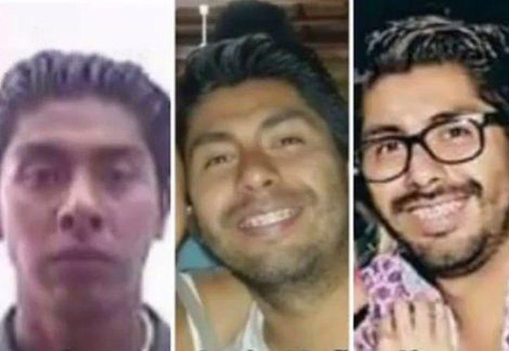 El hombre de 30 años presuntamente es colaborador de quien fue uno de los operadores de los Beltrán Leyva en Morelos. (Milenio)