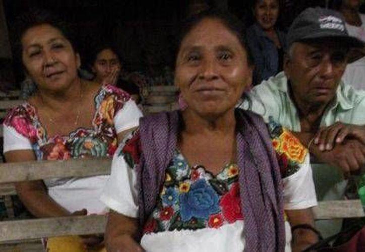 La difusión de los derechos humanos en las zoas rurales se realiza por primera vez por parte de la CNDH. (Contexto/Internet)