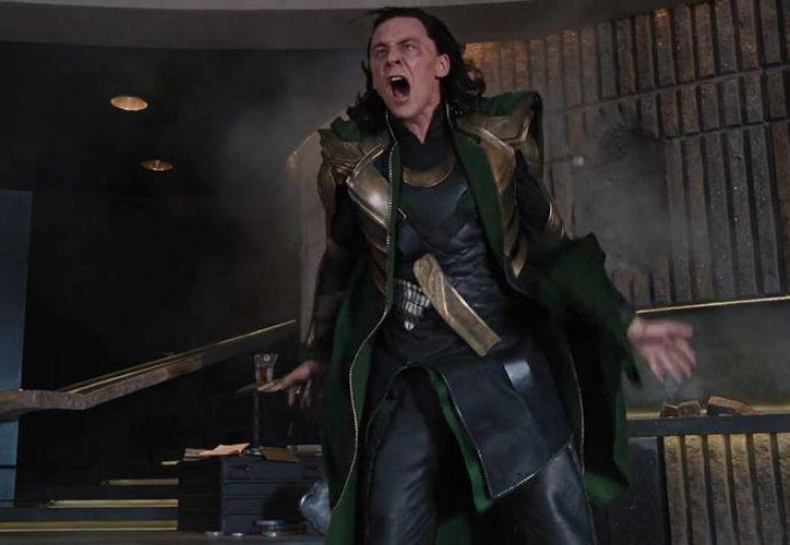 Una escena donde aparece el malvado Loki fue filmada y luego borrada, por lo que no aparece en Avengers: Age of Ultron'. (scifinow.co.uk)