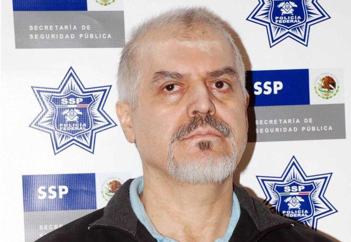 """La sentencia a Eduardo Arellano """"marca el final de una era en la historia de ese cártel. (SSP)"""