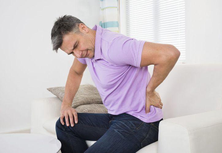 El dolor ciático puede convertirse en un problema crónico si no se trata a tiempo. (Foto: El Paso)
