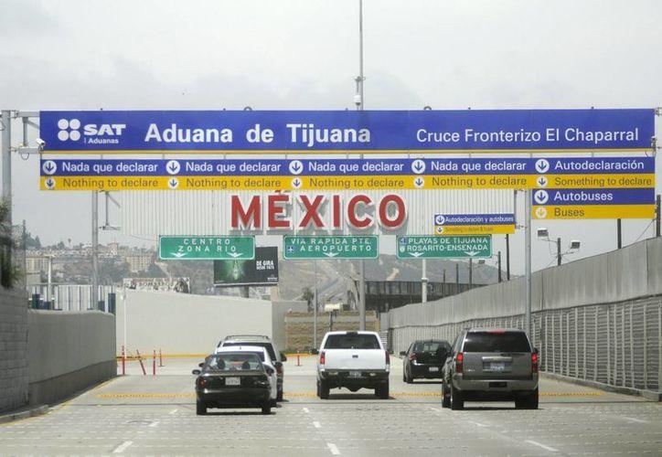 México vería con agrado la aprobación de la reforma, aseguró el embajador. (Archivo/Notimex)