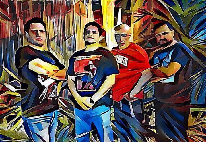 La Juana Rock será una de las bandas que se presentará en el CAV, este sábado, a las 20 horas.(Milenio Novedades)