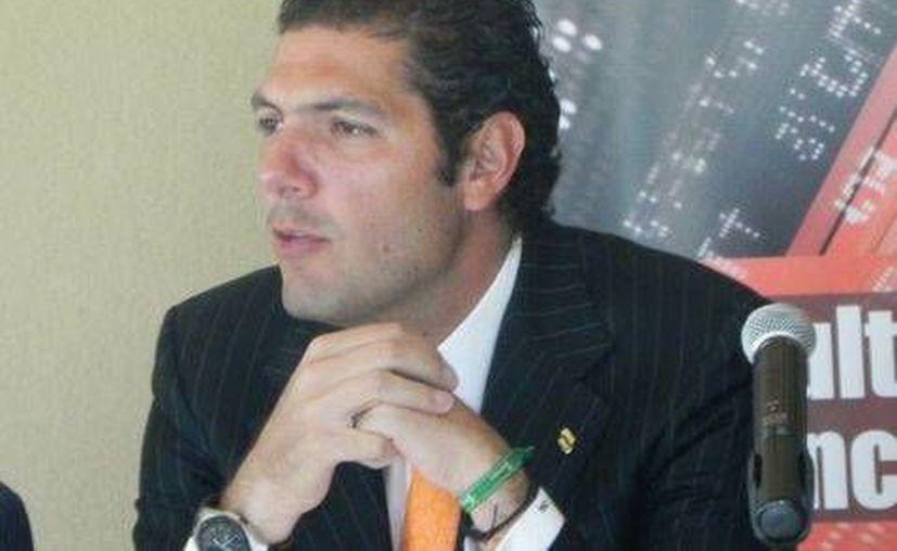 Carlos Hank González habría ingresado al Consejo de Banorte el pasado 22 de octubre. (Milenio)