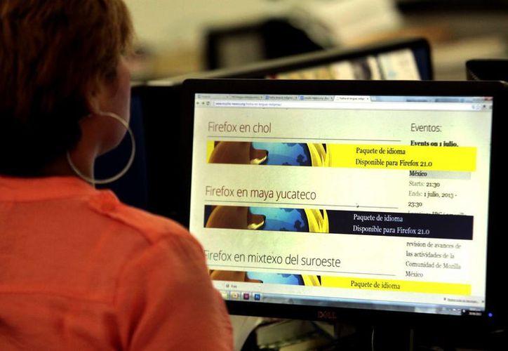 Grupo de jóvenes crean contenidos digitales al alcance de todos. (SIPSE)