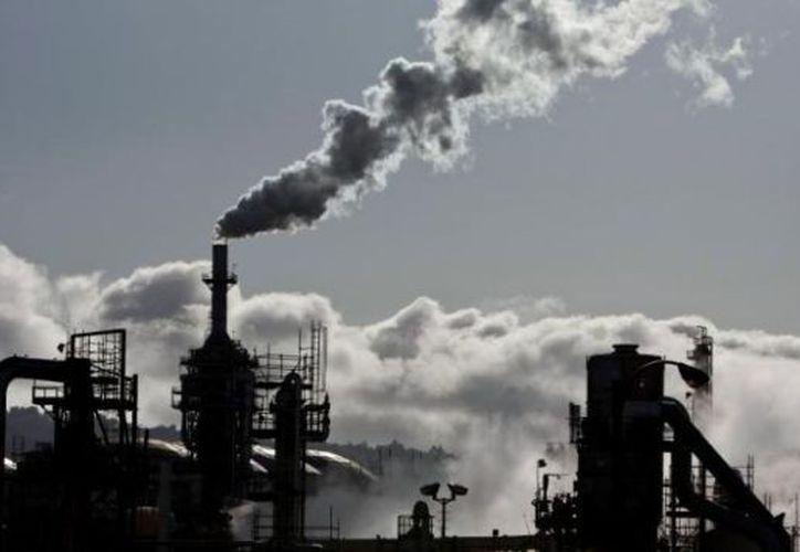 El gas será disuelto en agua y enviado unos mil metros bajo tierra. (Foto: El Comercio)