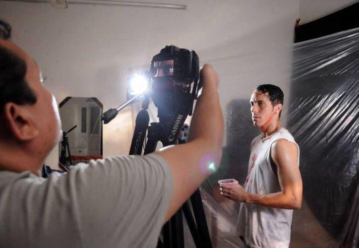 Mérida será una de las 12 ciudades del país del tercer ciclo de cine 'Ambulante Presenta', que muestra cortometrajes internacionales. (Foto de contexto de SIPSE)