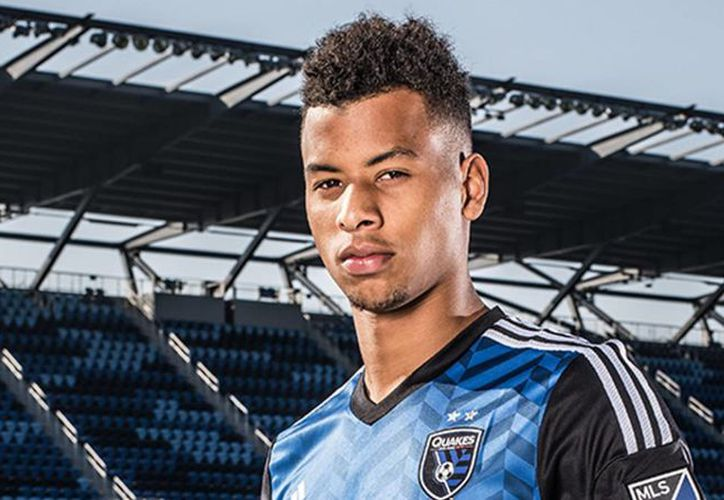 Silva está a préstamo en el segundo equipo de Earthquakes. (Foto: Contexto/Internet)