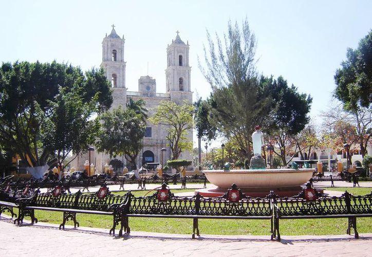Valladolid es uno de los grandes atractivos de Yucatán y también es un Pueblo Mágico. (Milenio Novedades)