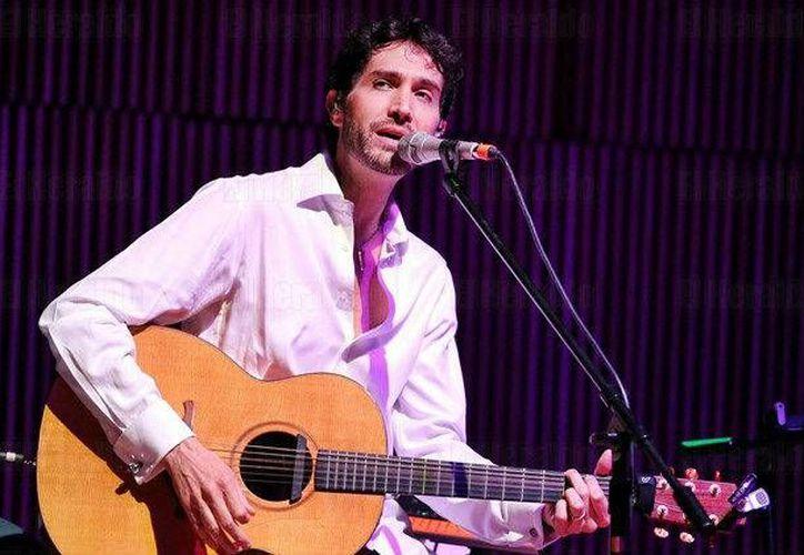 Benny Ibarra acaba de terminar un ciclo musical junto a Sasha Sokol y Érik Rubin, quienes fueron compañeros en Timbiriche. (Notimex)